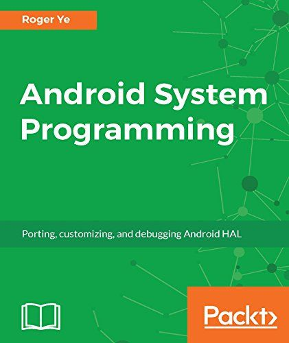 Android System Programming Pdf Download Programming Ebooks \ IT - system programmer job description