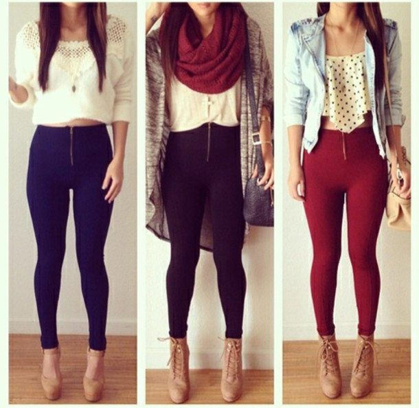Outfits Men Love On Women 20 Outfits He Wants You To Wear Fashion Cute Outfits Fall Outfits