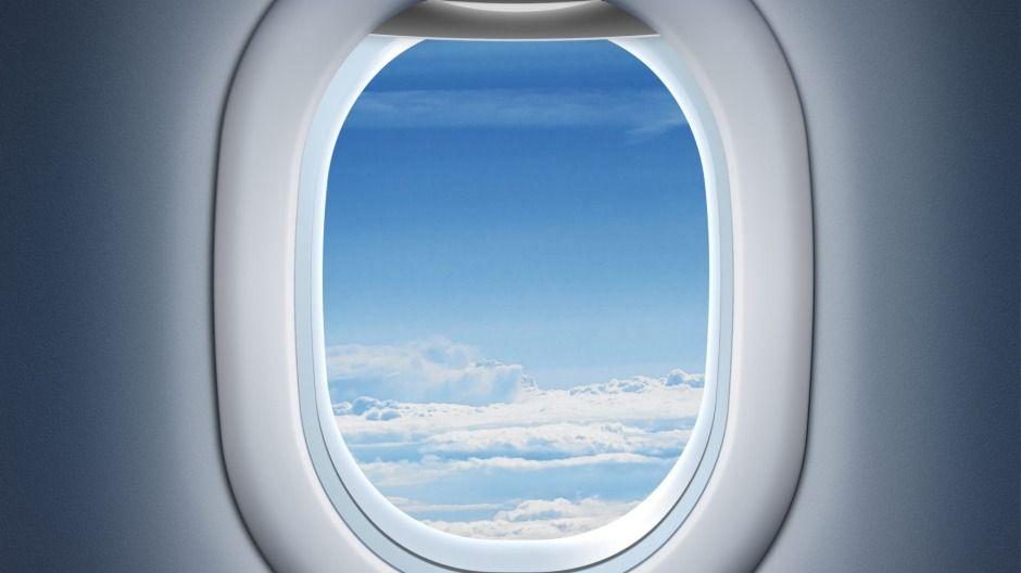 Why Flight Attendants Tell You To Close Your Window Shade On Planes Em 2020 Fundo De Animacao Cenario Anime Cenarios Digitais