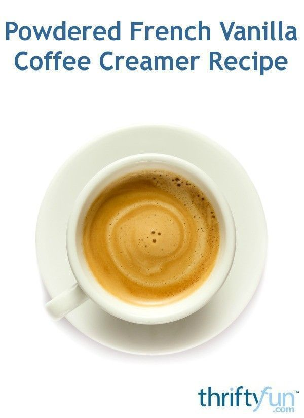 Powdered French Vanilla Coffee Creamer Recipe #frenchvanillacreamerrecipe This page contains a powdered French vanilla coffee creamer recipe. Enjoy your own coffee creamer powder made at home. #frenchvanillacreamerrecipe Powdered French Vanilla Coffee Creamer Recipe #frenchvanillacreamerrecipe This page contains a powdered French vanilla coffee creamer recipe. Enjoy your own coffee creamer powder made at home. #frenchvanillacreamerrecipe Powdered French Vanilla Coffee Creamer Recipe #frenchvanil #frenchvanillacreamerrecipe