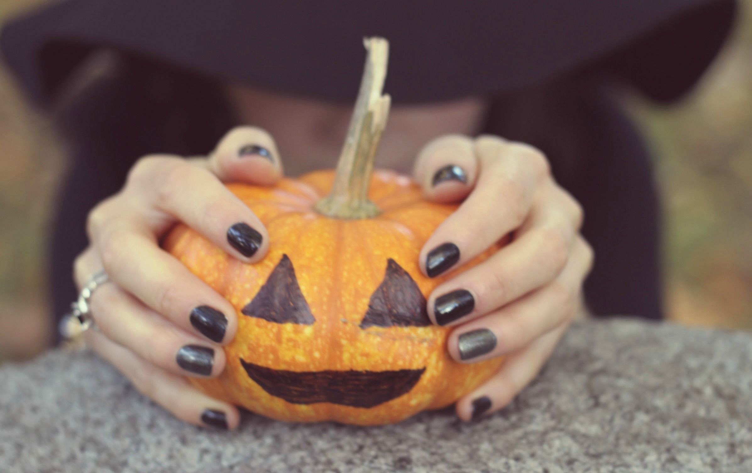 Halloween Nails, American Horror Story Coven, Witch, Pumpkin, Fall Fashion, Witch Costume, season, Women