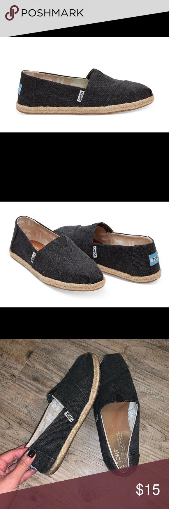 Espadrilles Toms Shoes Espadrilles