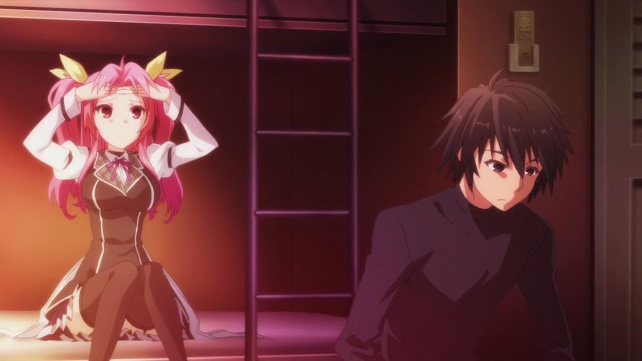 Stella Ikki Rakudai Kishi No Cavalry Anime Chivalry