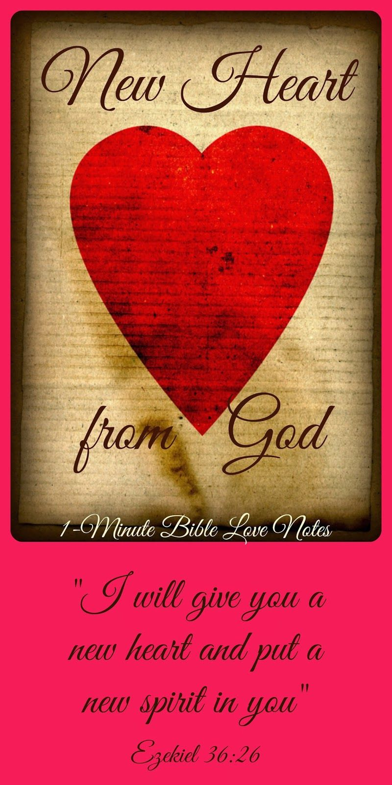 """Scripture says """"the heart is deceitful above all things"""" Jeremiah 17 9"""