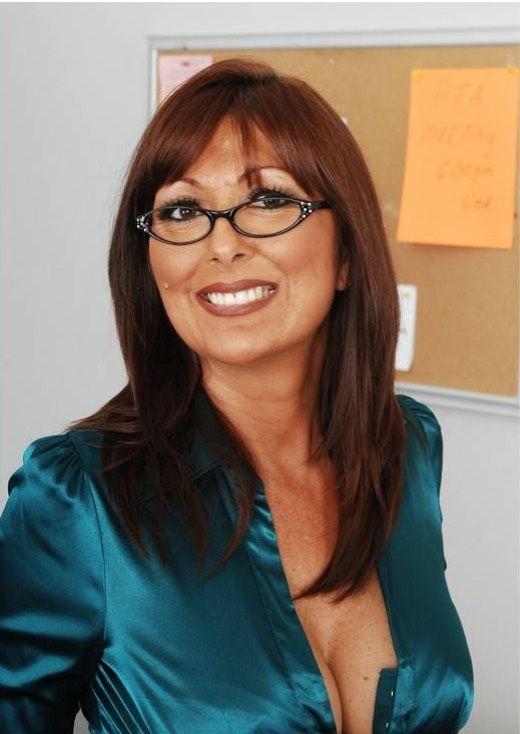 Admin recommend Sexy redhead teacher