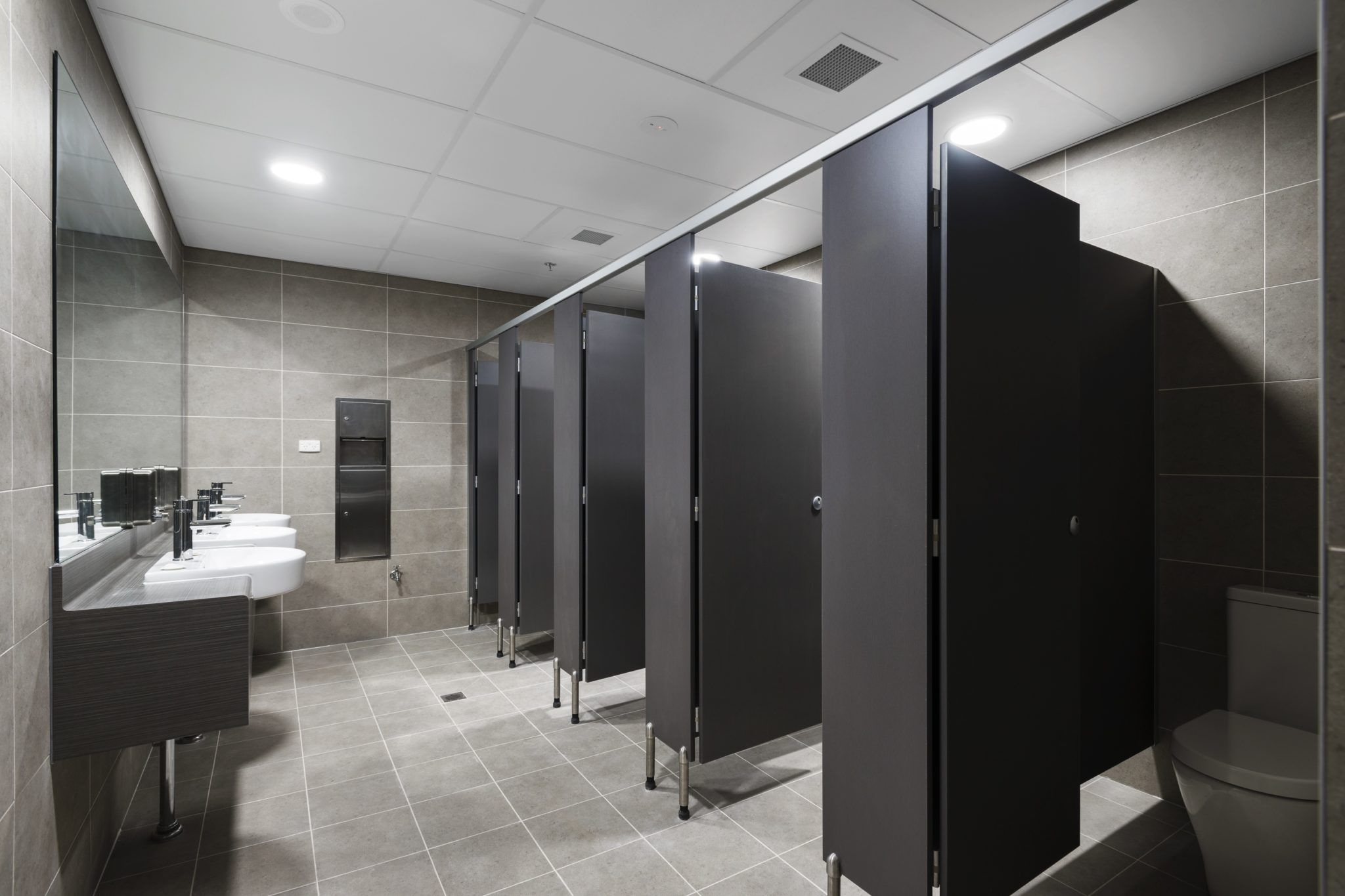 Toilet Area Is One Of The Important Parts In Every Home Or
