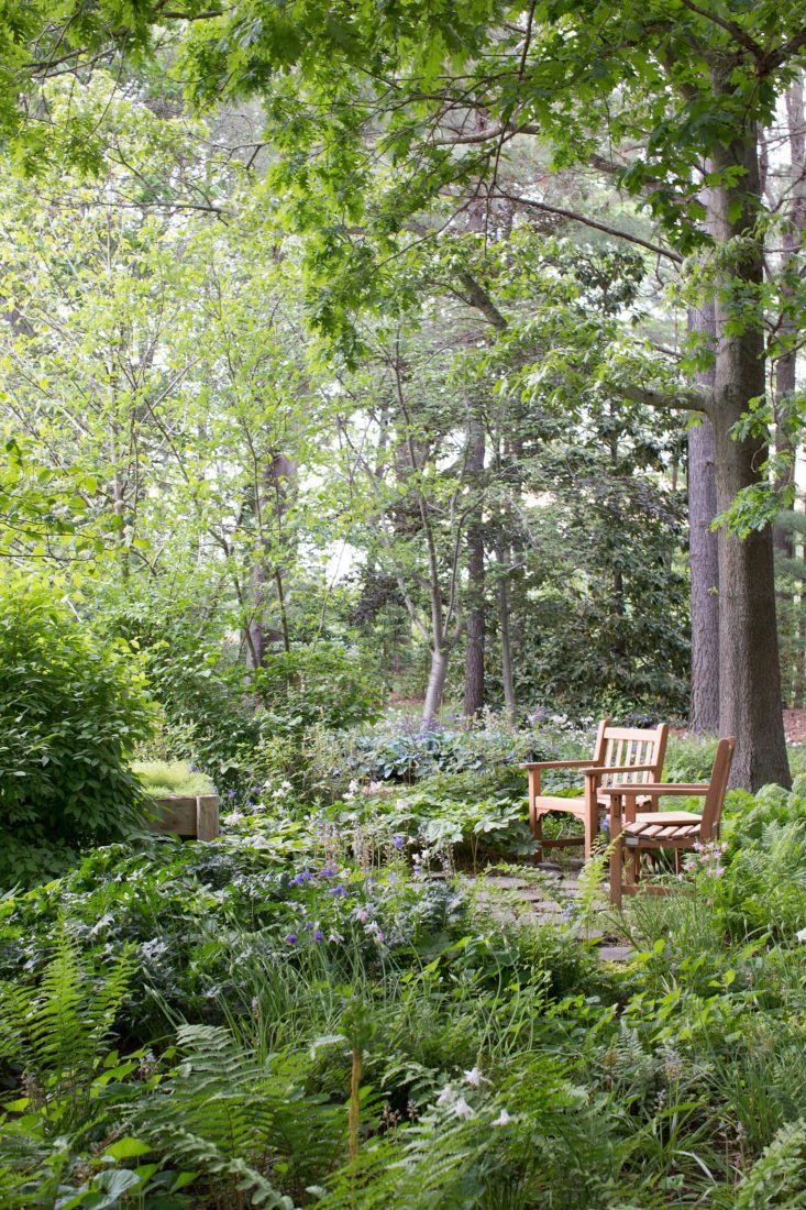 Explore the gardens of this maryland estate outdoor