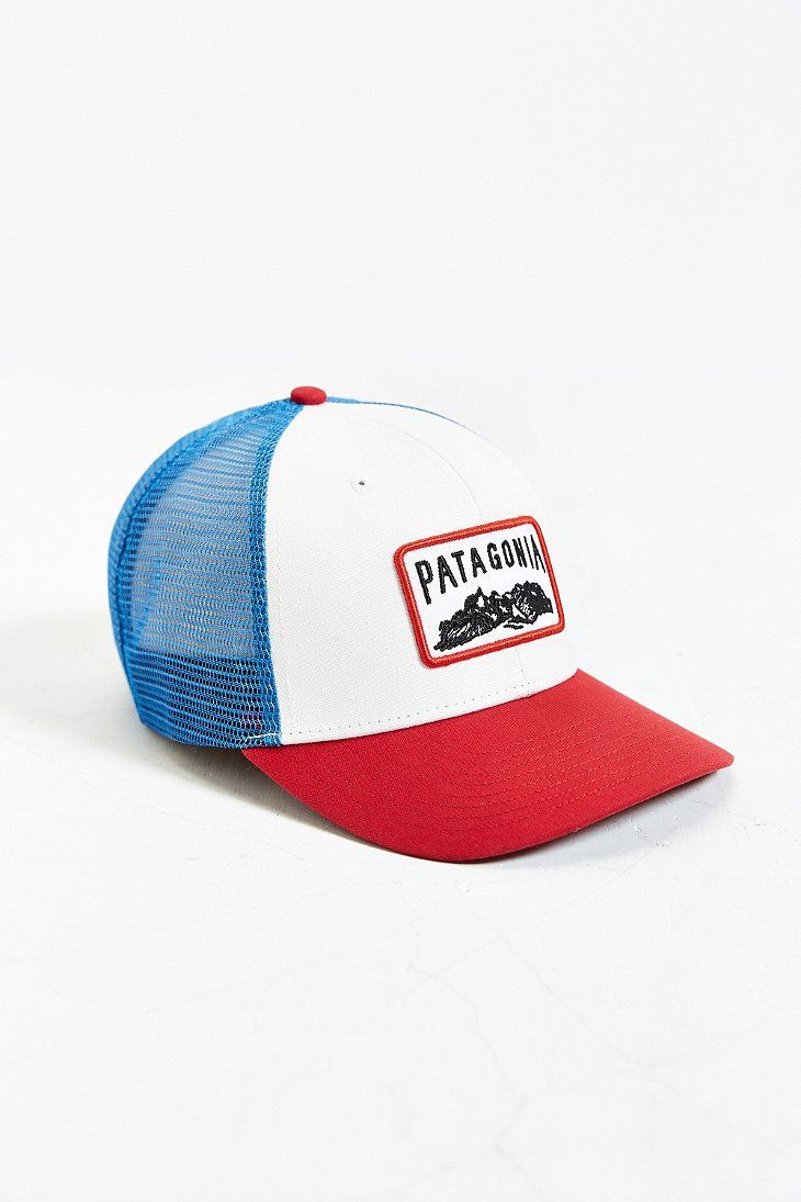 37520dfce9d21 Patagonia Mountain Trucker Hat - Urban Outfitters