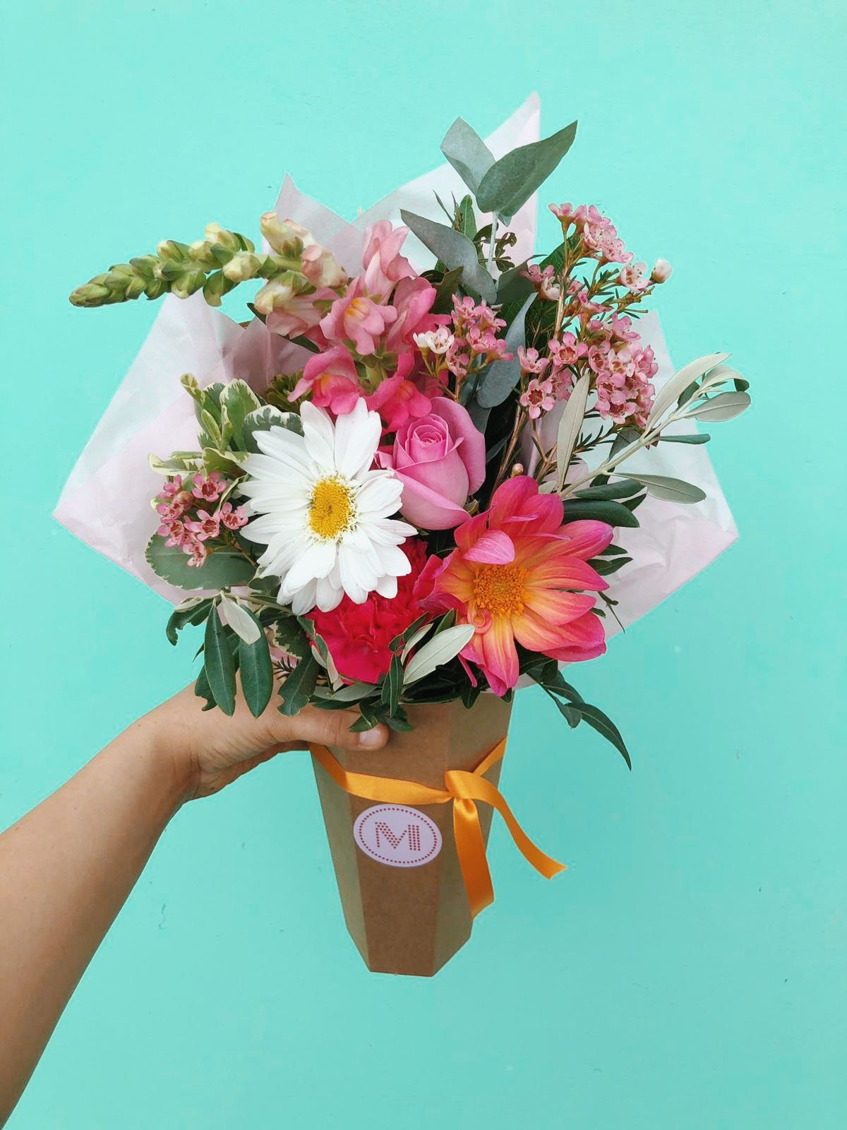 Later Date MUD Urban Flowers Flower care, Fresh flower