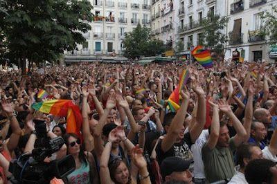 Festival Gay Eldiario.es