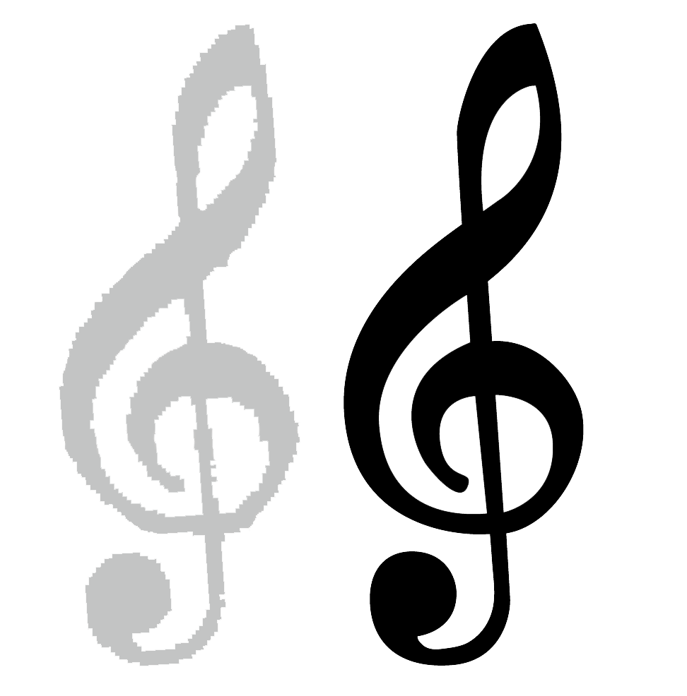 Clef Note Download Png Clef Notes Png