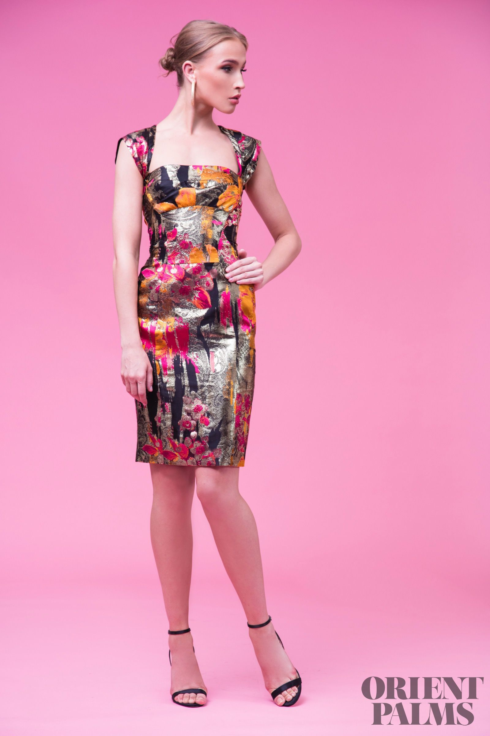 Rani Zakhem Spring-summer 2017 - Ready-to-Wear