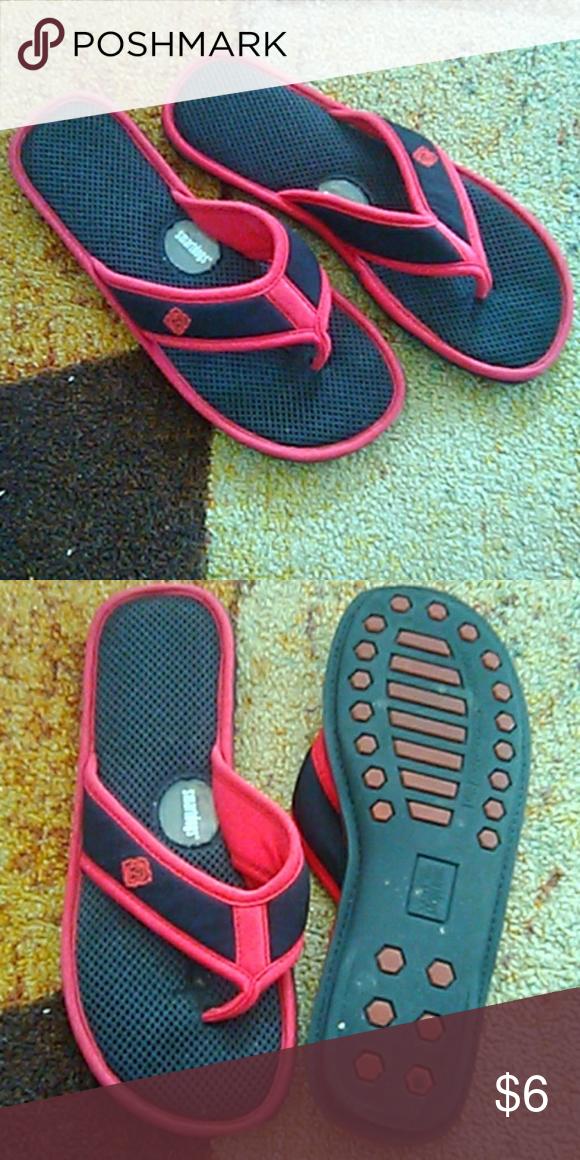 smartdogs flip flops