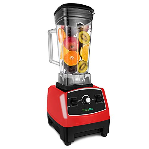 Ninja Professional 72oz Countertop Blender With 1000 Watt Base And