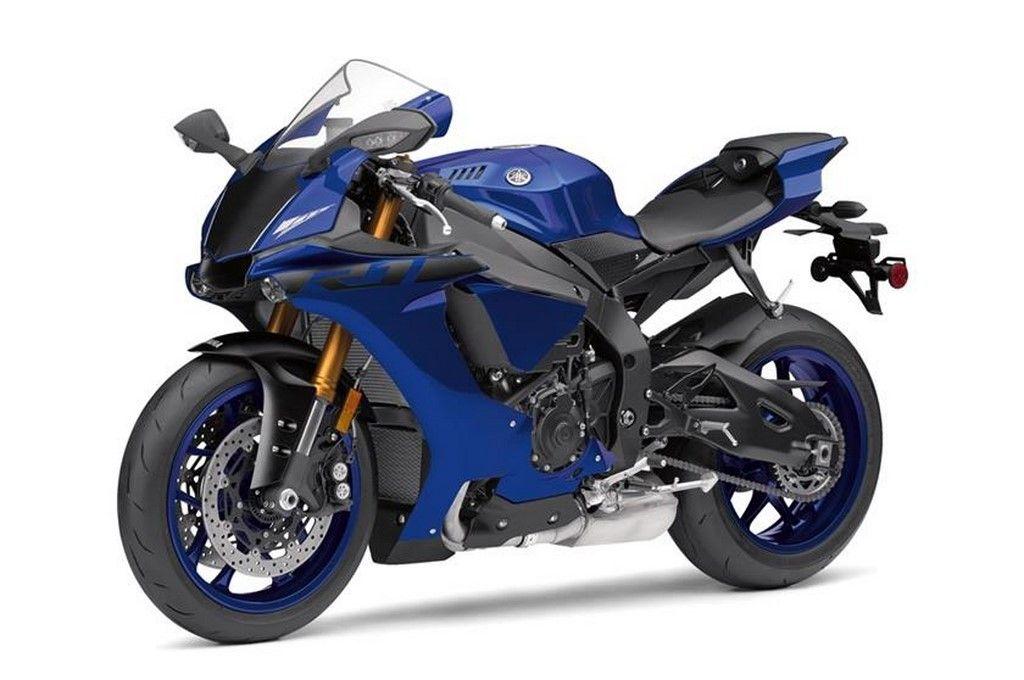 2018 Yamaha Yzf R1 Price Is Rs 20 73 Lakhs Motorbeam Yamaha Yzf R1 Yamaha Yzfr1