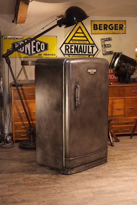 pingl par kurt wetterling sur gentleman industrial home design industrial house et garage. Black Bedroom Furniture Sets. Home Design Ideas
