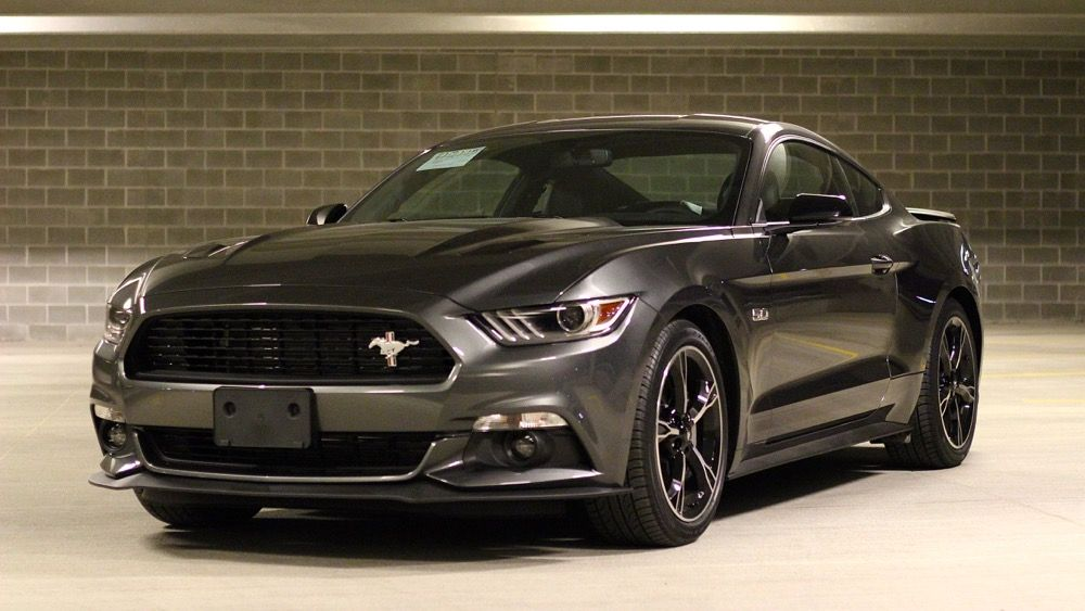 California Special S550 Mustang Thread With Images Mustang Gt