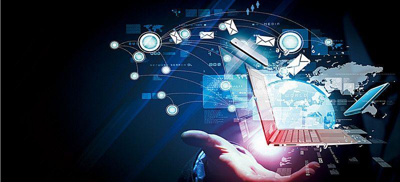Internet Company Background | Cloud computing, Educational ...