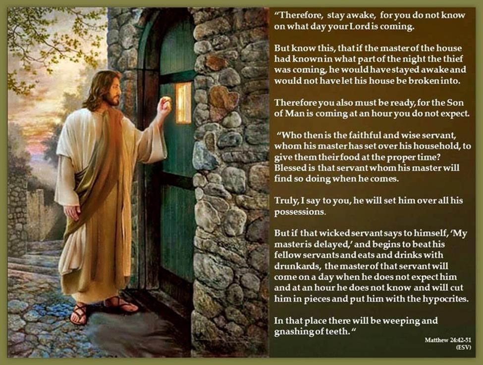 Image Result For Matthew 13 24 43 Parables Of Jesus How To Stay Awake Jesus