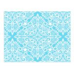 Bright Blue Dream root Postcard  Bright Blue Dream root Postcard  $1.15  by Patternjoy   More Designs http://bit.ly/2g4mwV2 #zazzle