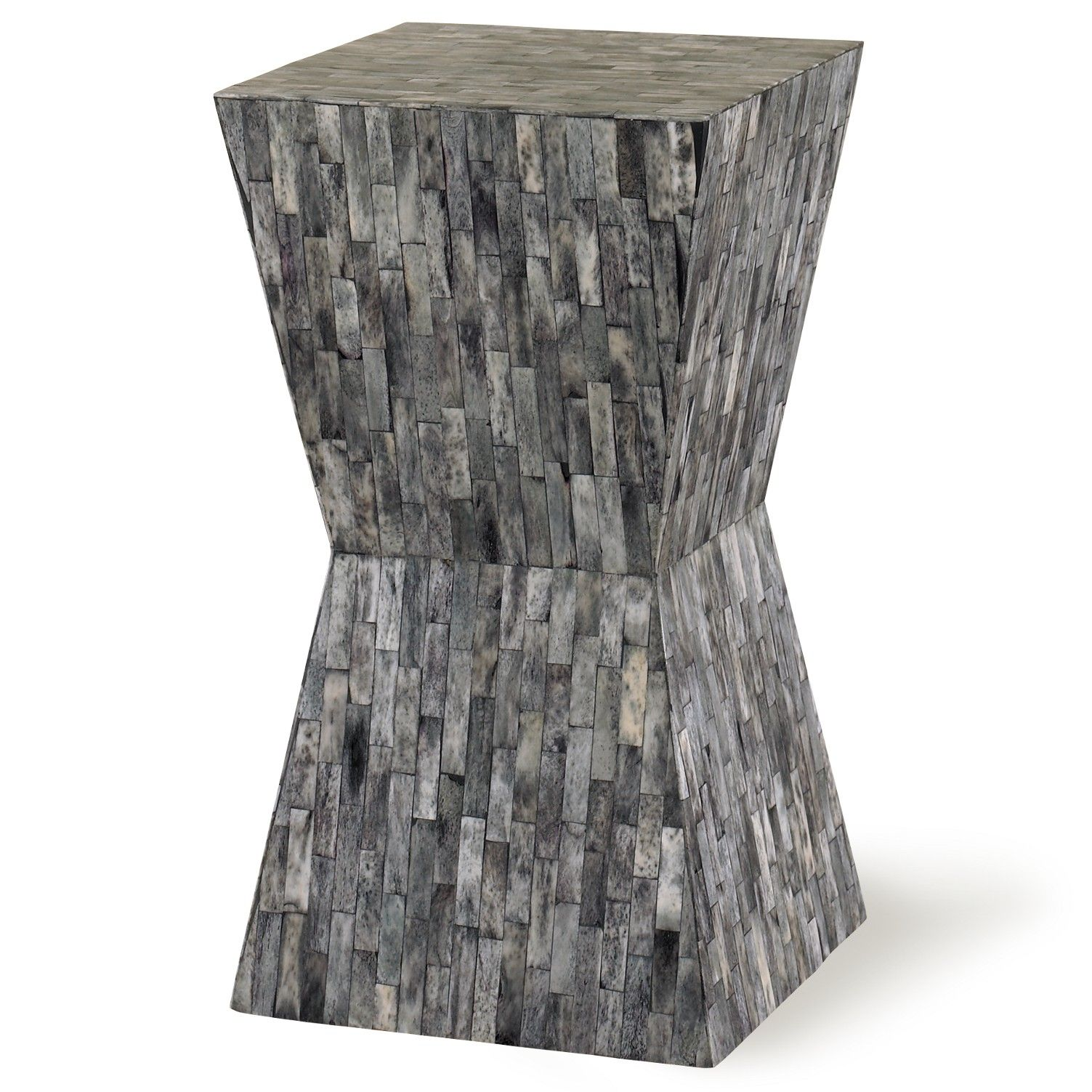 Best Delos Side Table Urchin Bone End Tables For Sale Table 400 x 300