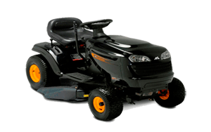 Mcculloch M14538 Riding Mower Mower Acre