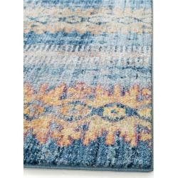 Photo of benuta Trends Teppich Tara Multicolor/Blau 160×230 cm – Vintage Teppich im Used-Lookbenuta.de