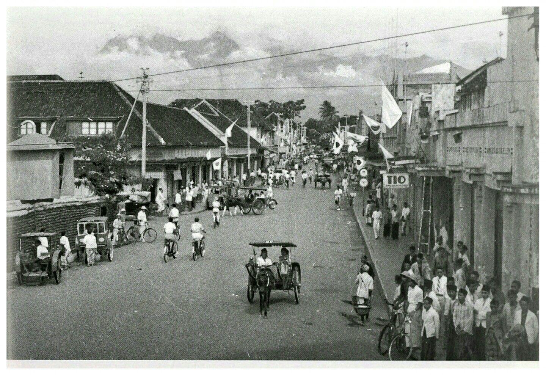Kisah Tong Sampah yang Tak Pernah Digeser, Tempat Berbagai Informasi Saat Perang Dunia Dikumpulkan Intelijen