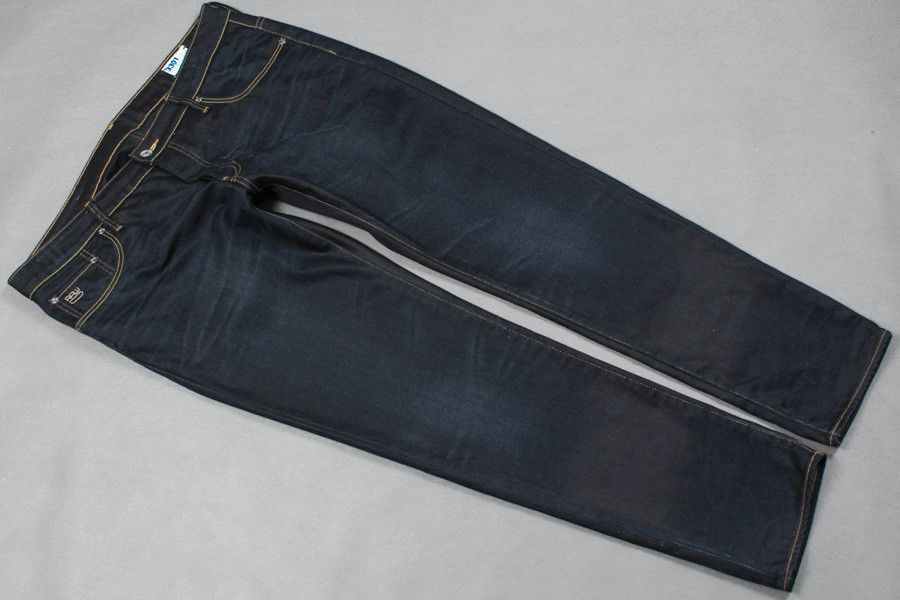 G STAR 3301 LOW TAPERED JEANS HOSEJEANS W38 L32 50779 4639