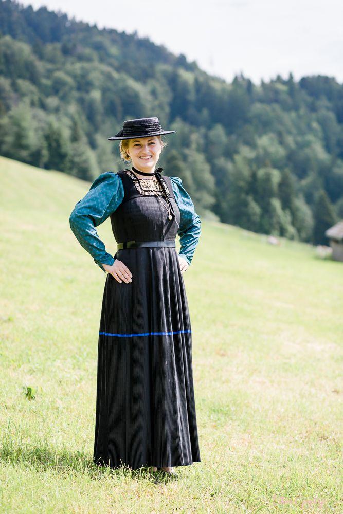 Tradition wird in Vorarlberg sehr groß geschrieben. Zu