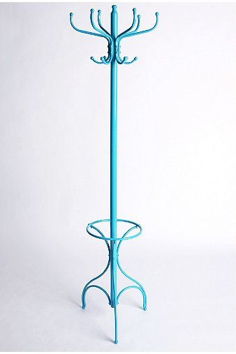 Coming and Going Coat Rack - Urban Outfiters --> Forget ...