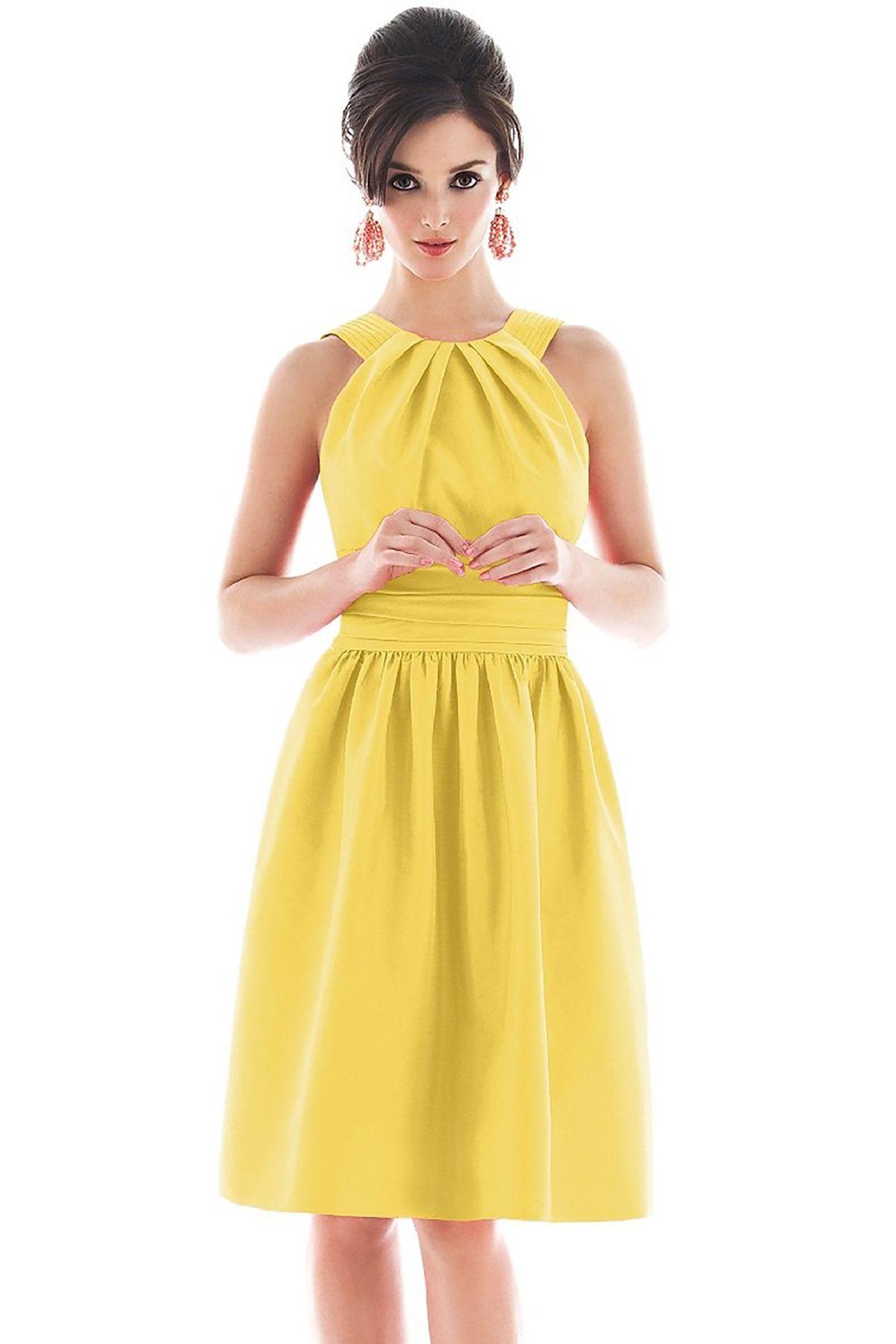 Shop alfred sung bridesmaid dress d494 in peau de soie at shop alfred sung bridesmaid dress d494 in peau de soie at weddington way find ombrellifo Choice Image