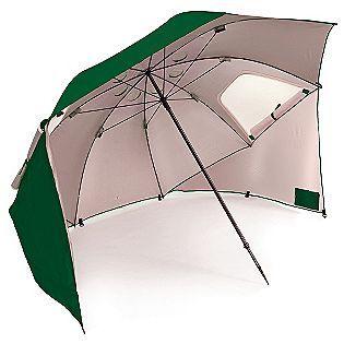 Sport Brella Xl Hunter Green Sklz Beach Umbrella Umbrella Sun Umbrella