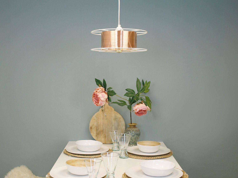 De nieuwe lamp van Tolhuijs: Spool Deluxe is een prachtig voorbeeld van hoe je met recyclebare onderdelen een prachtige designlamp creert! Nu tijdelijk met 26% korting!