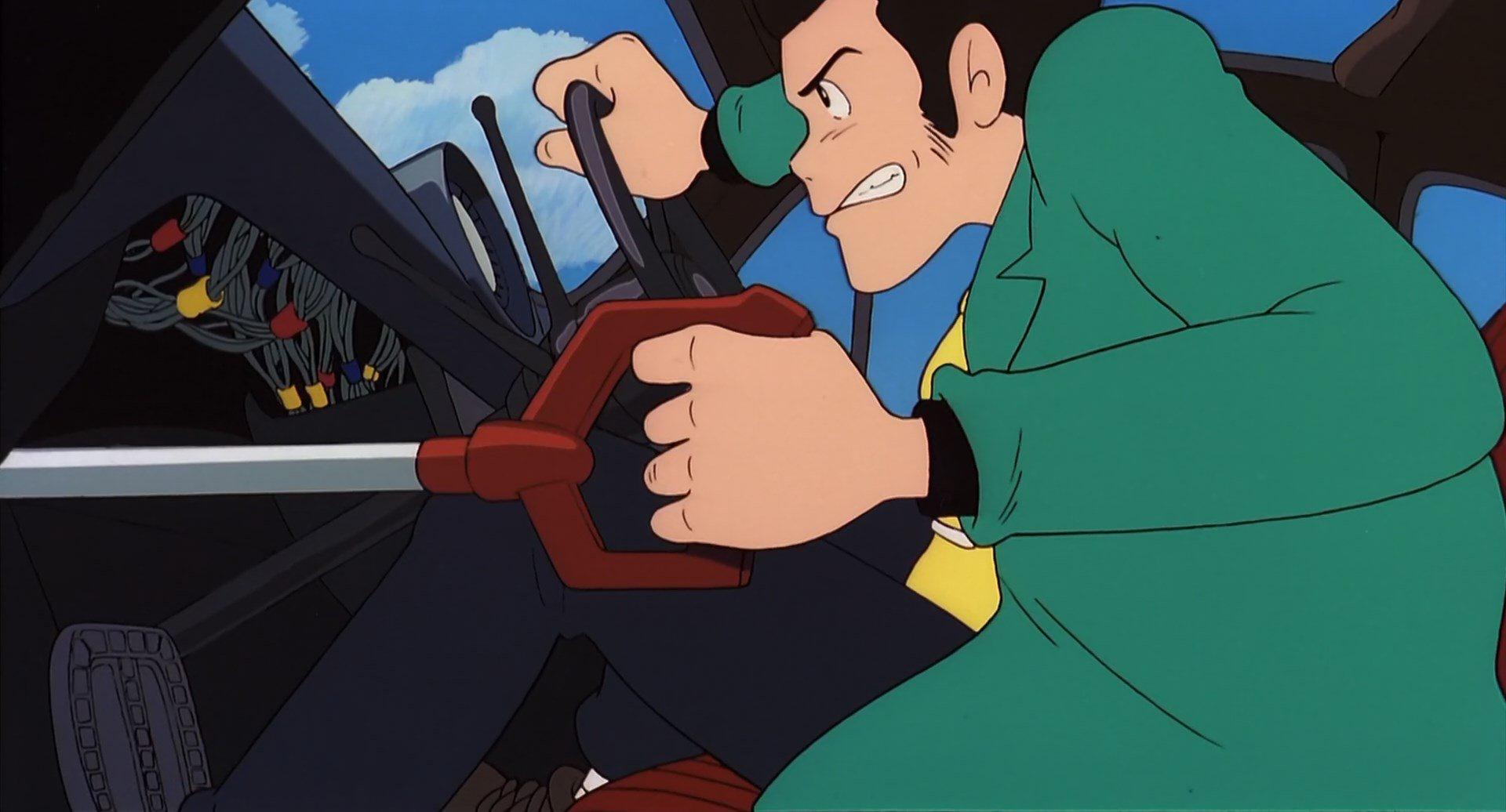 「Lupin III」おしゃれまとめの人気アイデア|Pinterest|Ronaldo Martinez アニメ