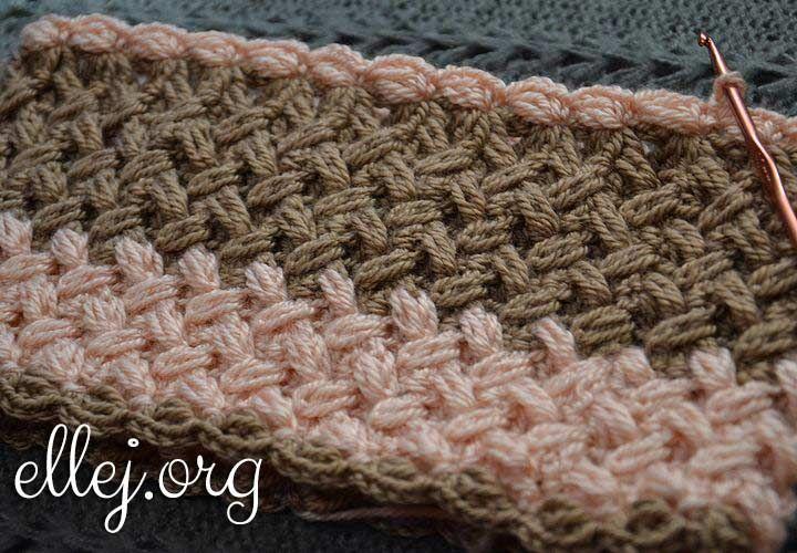 объемный плетеный узор для снуда крючком узоры вязание и