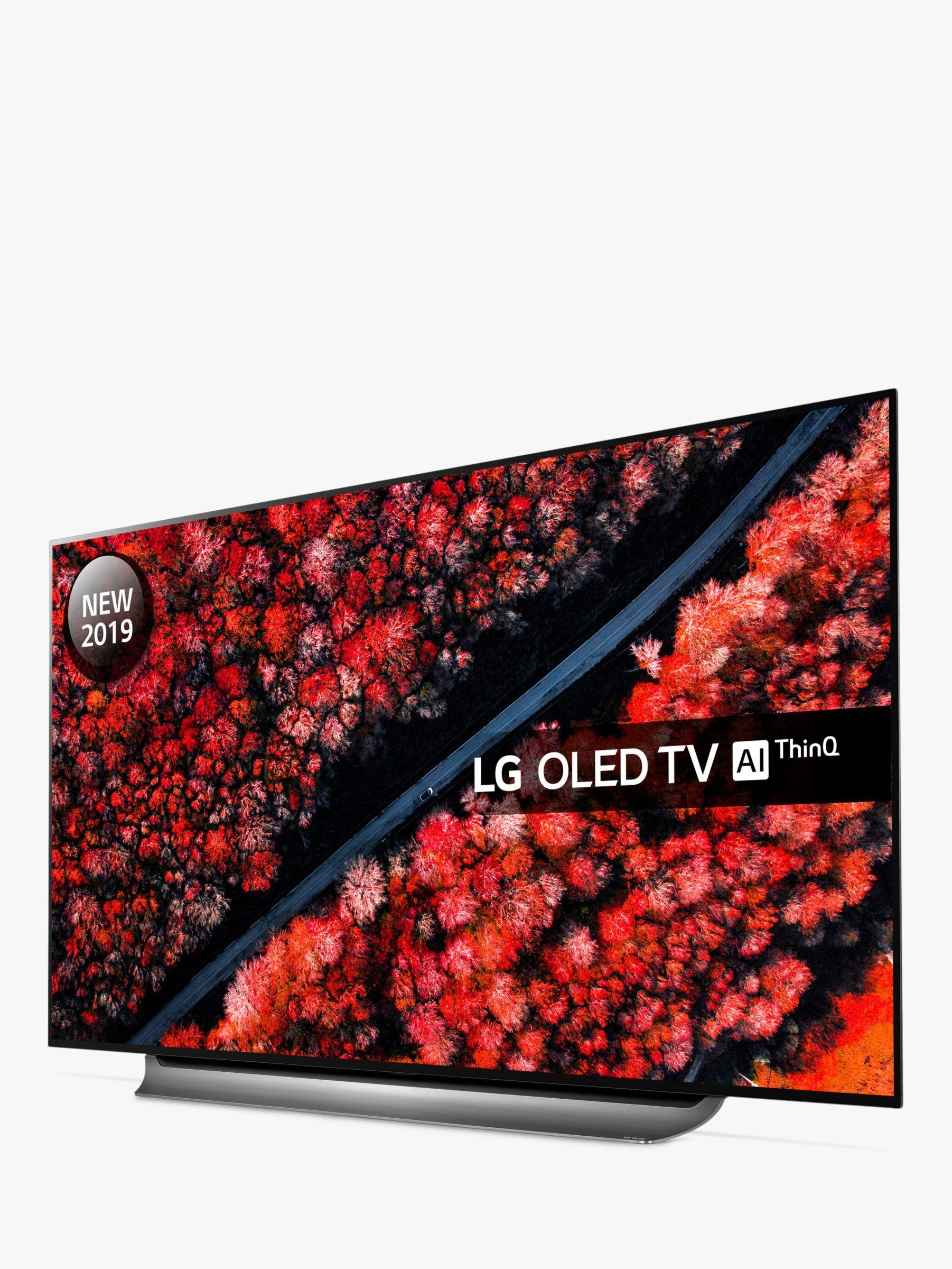 Lg Oled77c9pla 2019 Oled Hdr 4k Ultra Hd Smart Tv 77 With