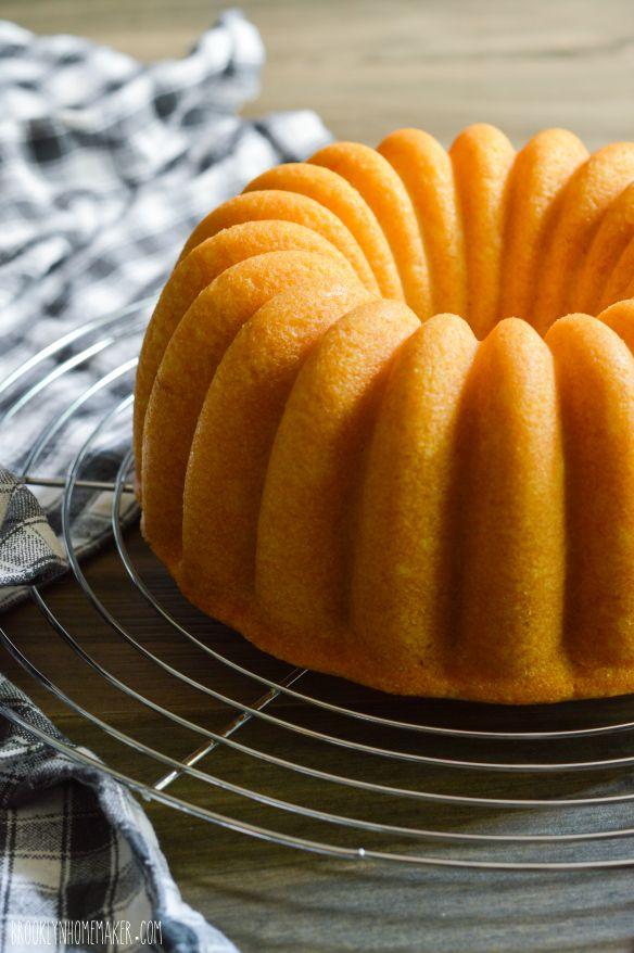 Basic Bundt Series Buttermilk Pound Cake Brooklyn Homemaker Bundt Cake Buttermilk Pound Cake Pound Cake