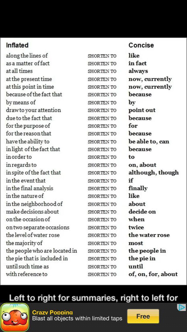 Essay word count hacks | College Life | Pinterest | School, Essay ...