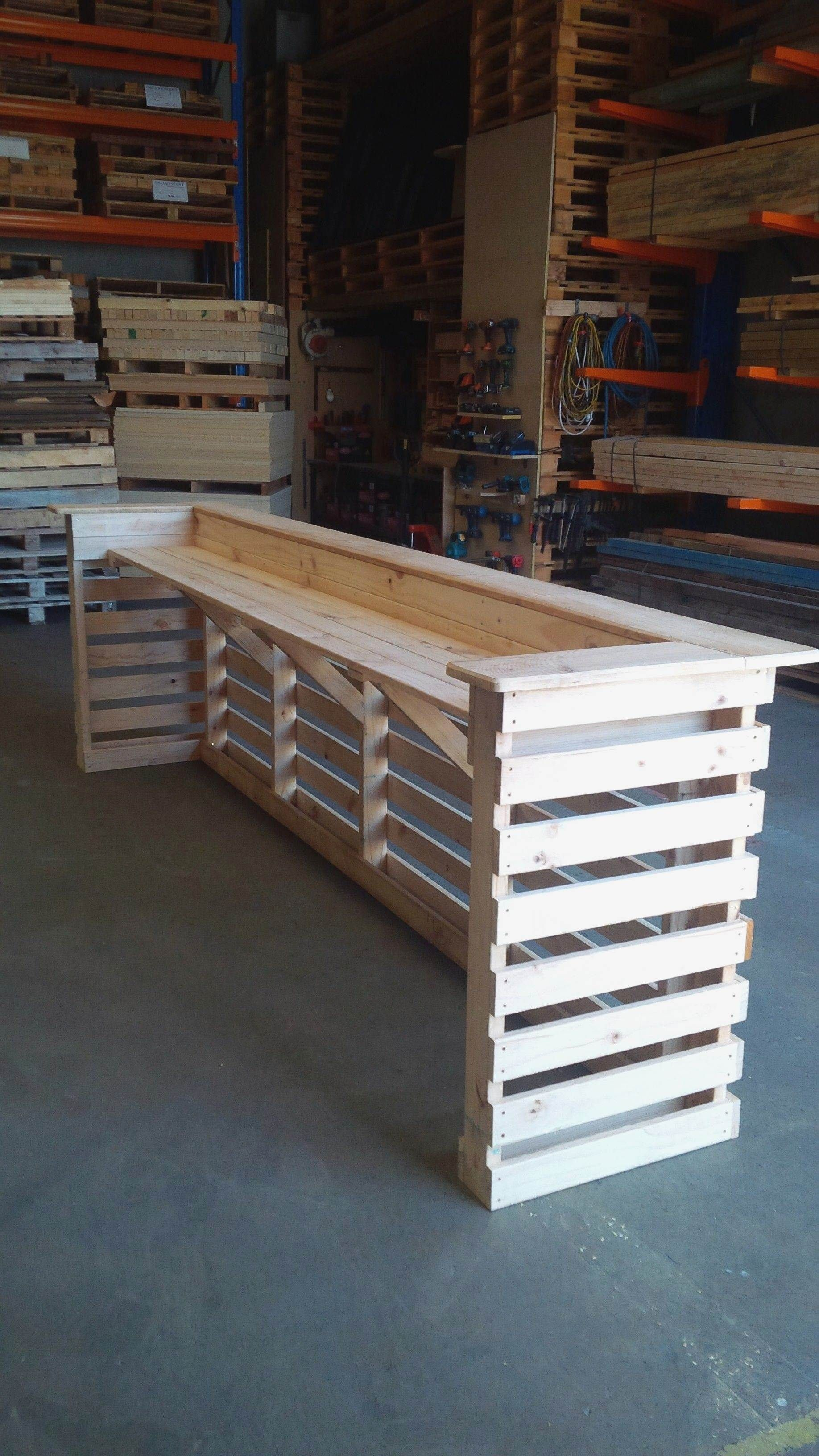 Camp Box Plans Lovely Camp Kitchen Plans Best Camp Kitchen Chuck Box Pallet Bar Diy Pallet Bar Pallet Furniture Outdoor