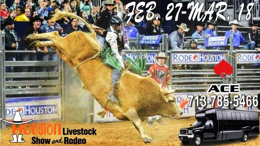 Rodeo is the official sport of Texas, and a distinctive