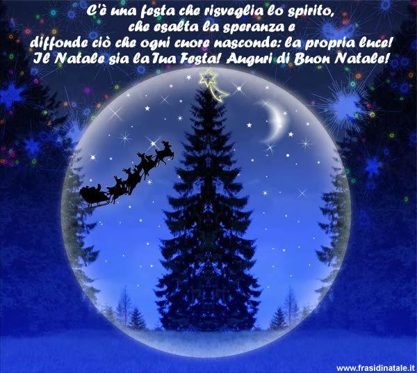 Top Frasi e biglietti di auguri per Natale | Natale NC87