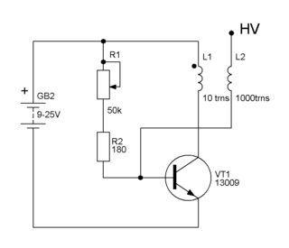 simple tesla coil tesla tower pinterest tesla coil circuit rh pinterest com