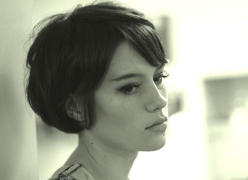Remarkable Cute French Bob Soft Pinterest Bobs Winona Ryder And My Hair Short Hairstyles For Black Women Fulllsitofus