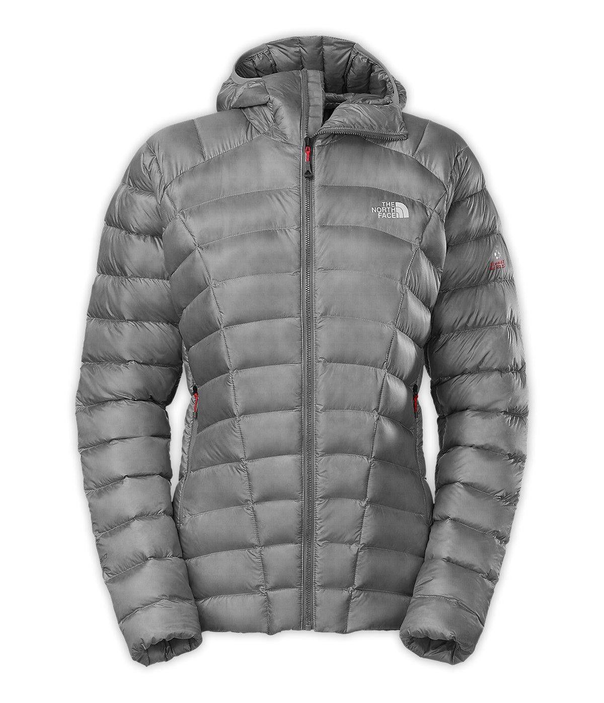 North face summit series womens jacket