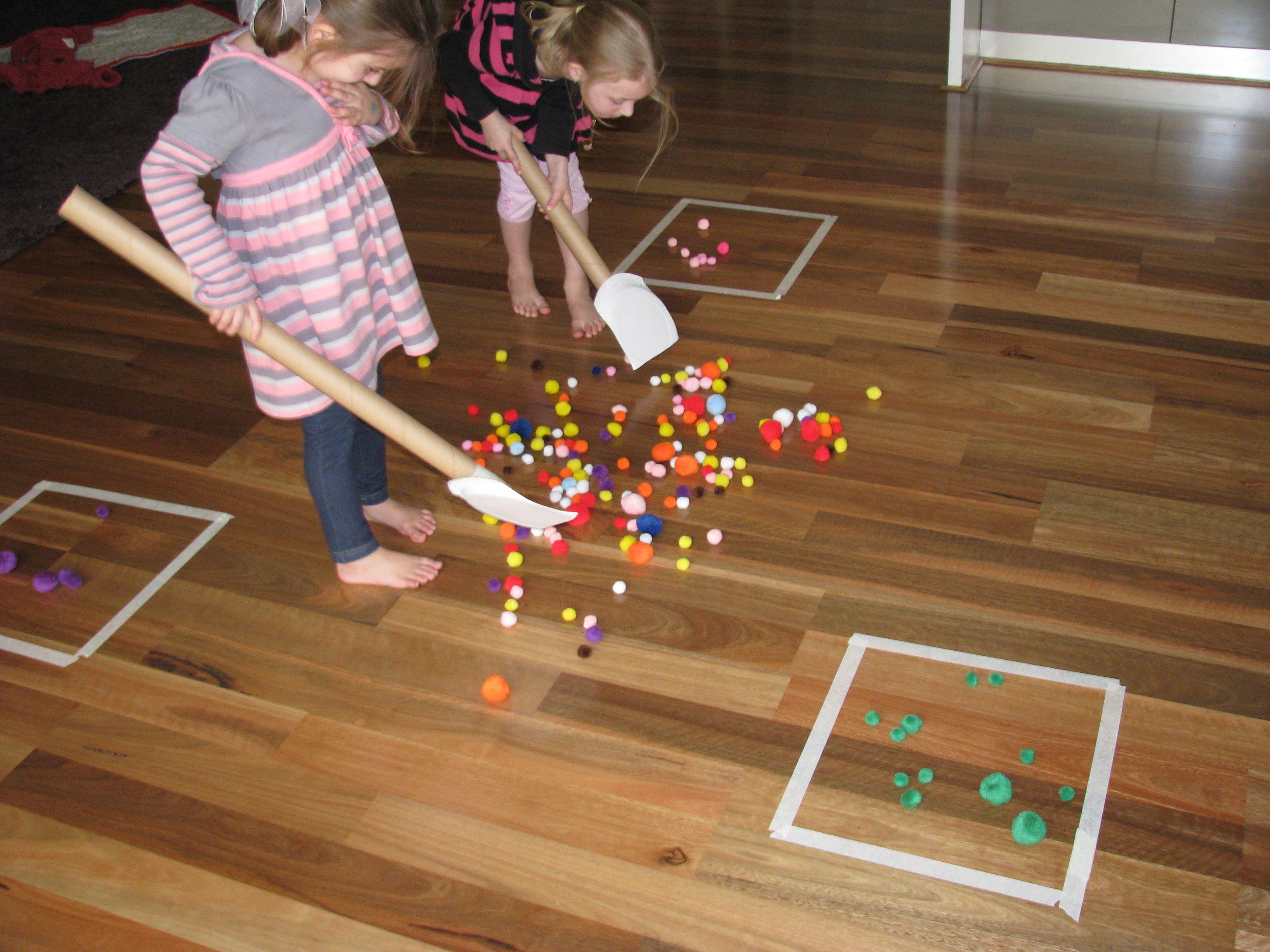 games using floor tapes Classroom Floor Marking