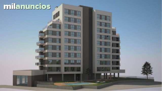 Nuevo residencial en valencia ubicado en la av alfahuir con av hermanos machado compuesto por - Pisos nuevos en valencia ...