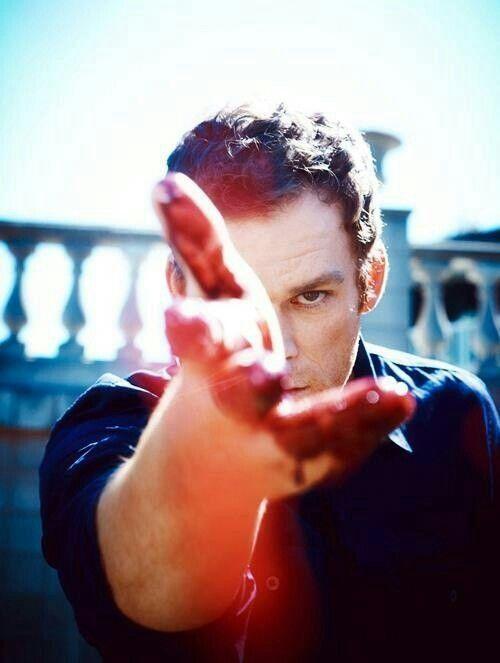 Hello Dexter Morgan In 2020 Michael C Hall Dexter Dexter