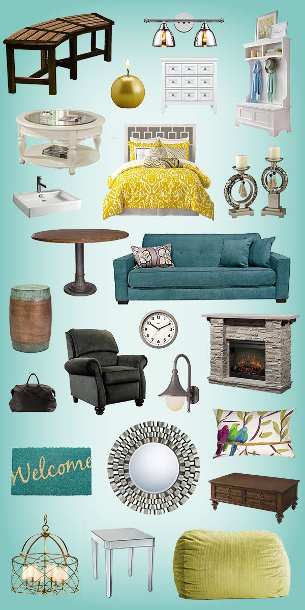 Top Pinned Products Buy Online From Wayfair Affordable Home Decor Cheap Home Decor Home Decor
