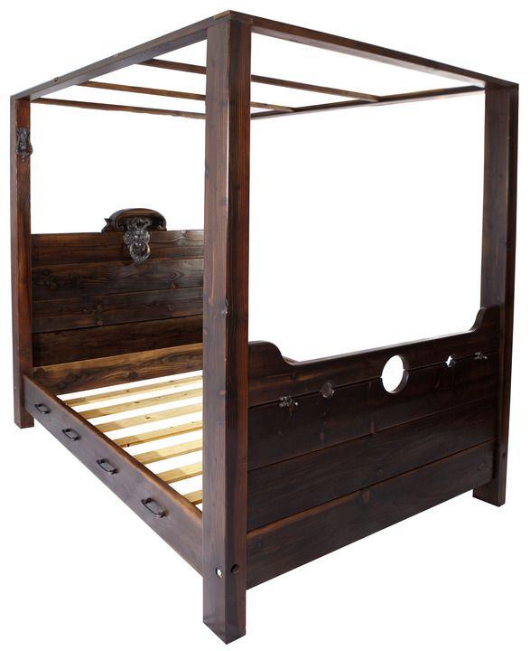 Bondage bedroom furniture